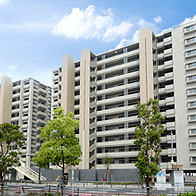 アスバ貝塚駅